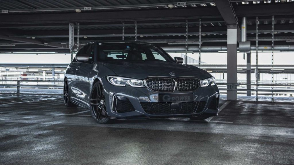 BMW Serie 3 G-Power 2020