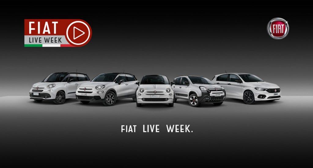 Nuova promozione per Fiat, Alfa Romeo e Jeep: ecco i coupon Live Week