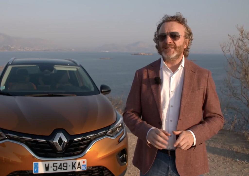 """Renault e il post-Coronavirus, Fontana Giusti: """"Ripartire dalle emozioni"""""""