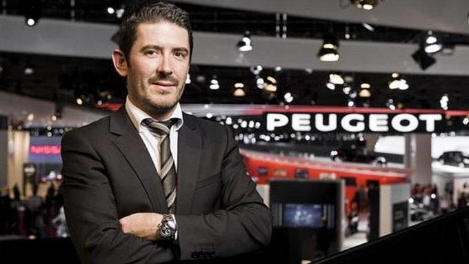 Peugeot, il capo del design Gilles Vidal ci porta tra lo stile dei concept del Leone