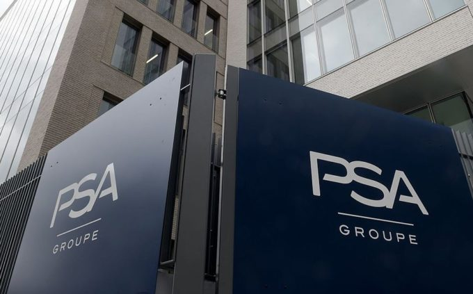 Gruppo PSA: una Task Force per produrre 10.000 respiratori
