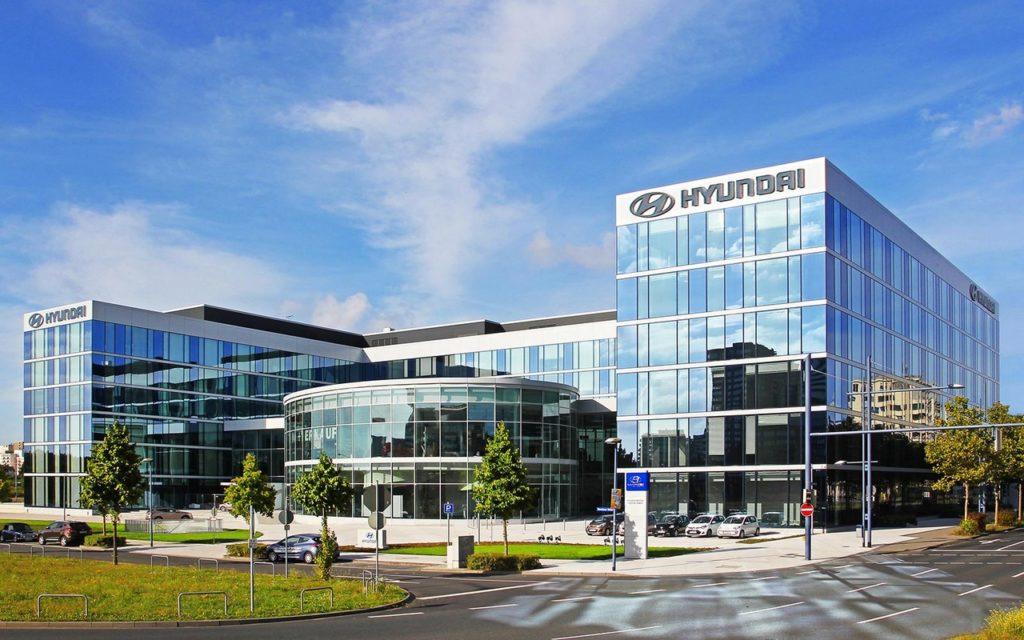 Hyundai: un database di supporto per aiutare i concessionari