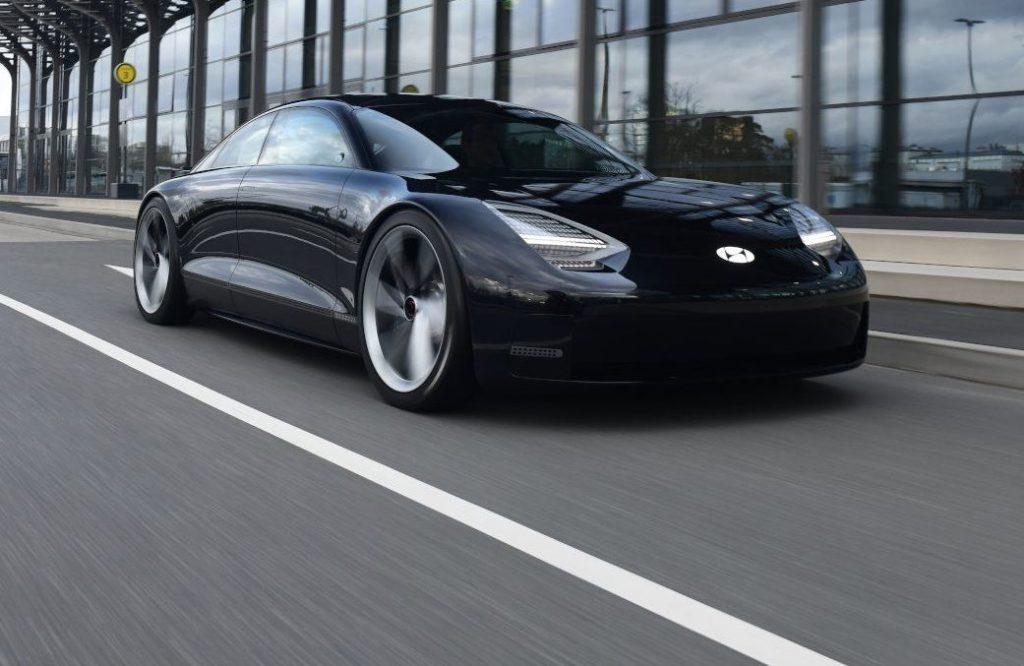 Hyundai Prophecy: nuovi dettagli sulla concept car elettrica [VIDEO]