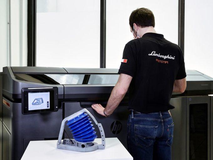Lamborghini - Simulatori polmonari Siare
