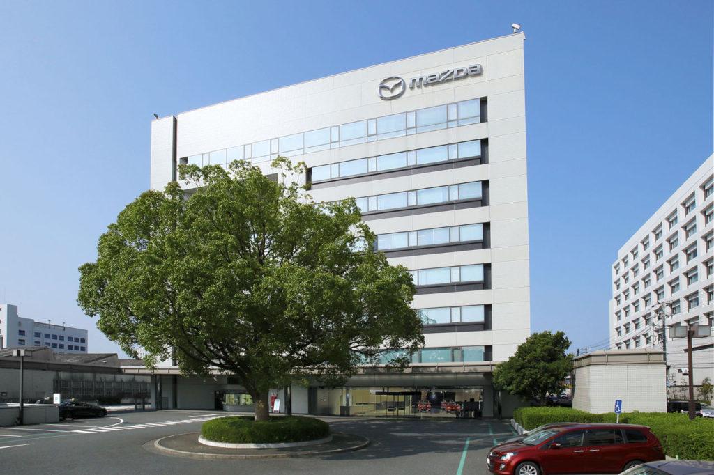Coronavirus, Mazda: nuovo stop alla produzione in Giappone