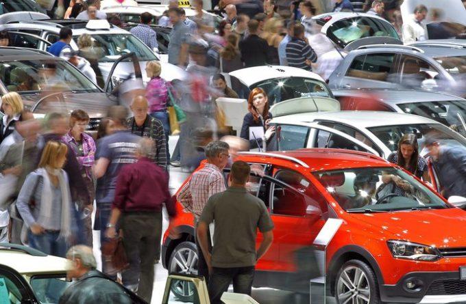 Coronavirus, mercato auto italiano: Unrae anticipa un drastico crollo a marzo del -85,6%
