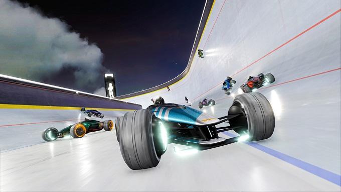 Trackmania: il nuovo videogame si mostra nel primo trailer di gameplay [VIDEO]