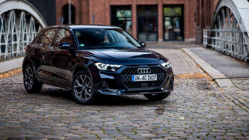 Audi A1 Citycarver: arriva il nuovo 1.5 turbo benzina