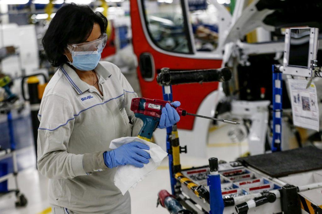 Fiat Ducato: riparte la produzione nello stabilimento Sevel