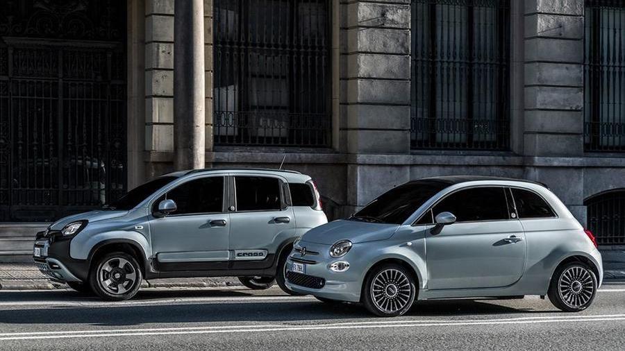 """Napolitano: """"Fiat vuole la leadership delle citycar elettrificate"""" [VIDEO]"""