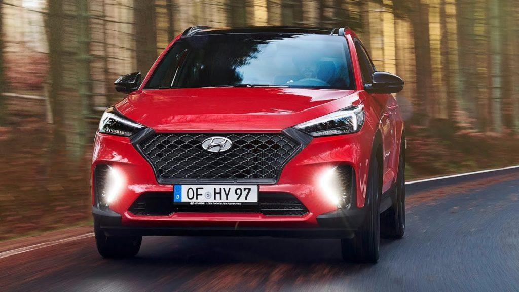 Hyundai Tucson N e Kona N: parte la produzione. Uscita alla fine del 2020