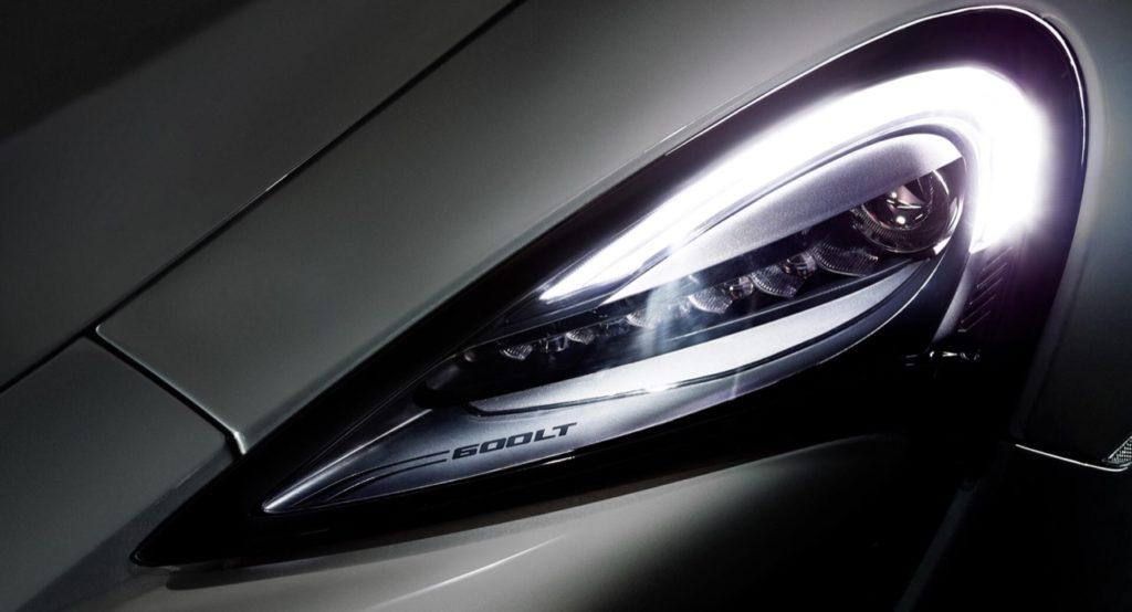 McLaren: nuova supercar ibrida plug-in attesa entro fine 2020