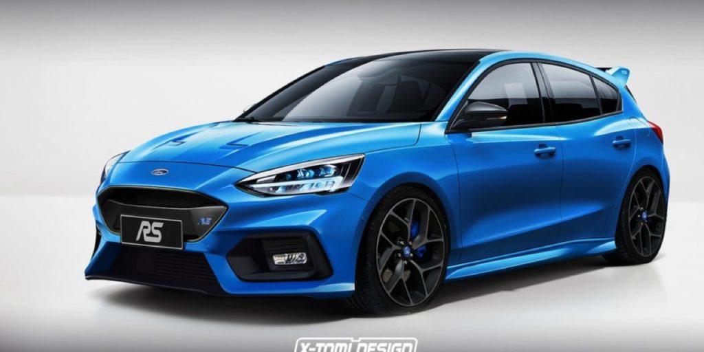 Ford avrebbe arrestato lo sviluppo della Nuova Focus RS a causa delle norme antinquinamento