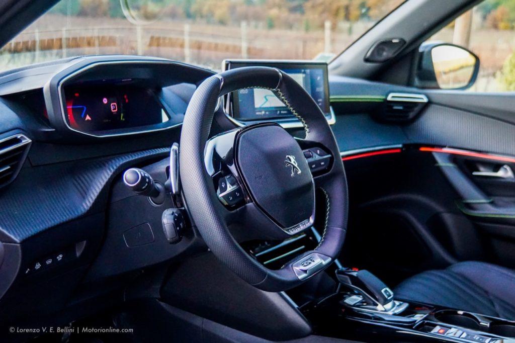 Peugeot i-Cockpit: diventa 3D sulle nuove 208 e 2008 [VIDEO]
