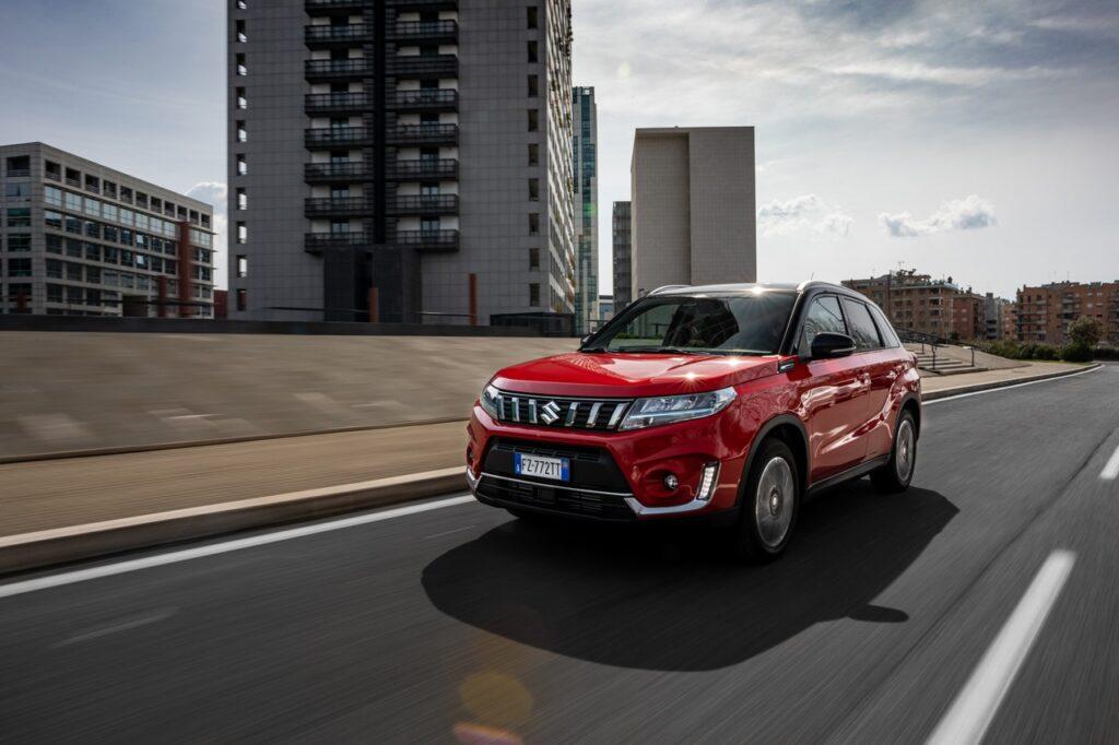 Suzuki: le nuove formule d'acquisto per pagare dopo 6 mesi