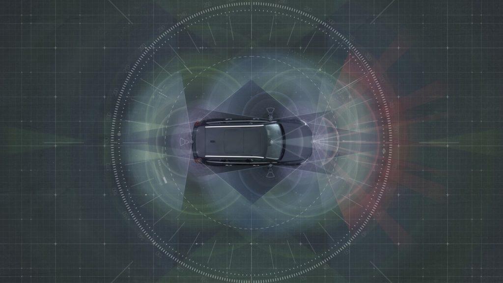 Volvo: una nuova società per lo sviluppo della guida autonoma