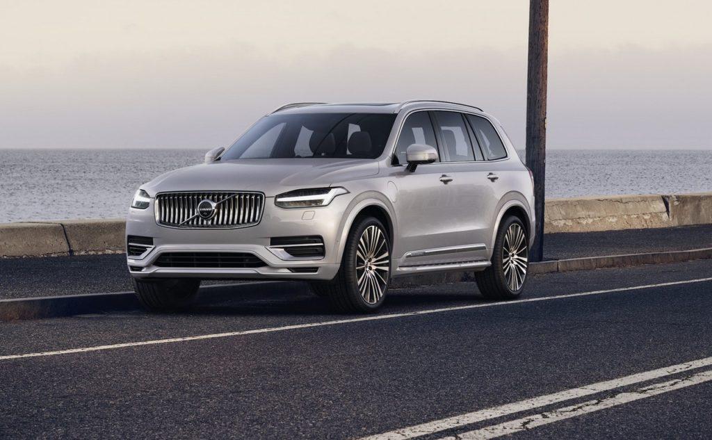 Volvo: l'acquisto delle vetture online con Stay Home Store