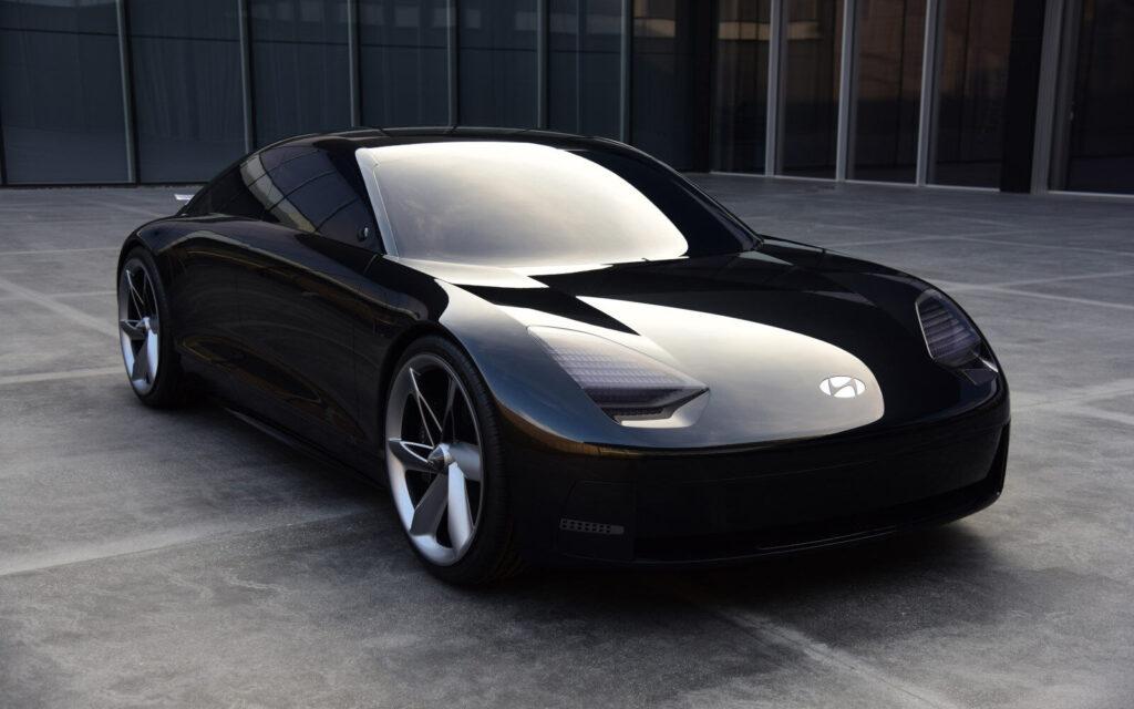 Hyundai, viaggio tra le concept che anticipano i modelli di serie