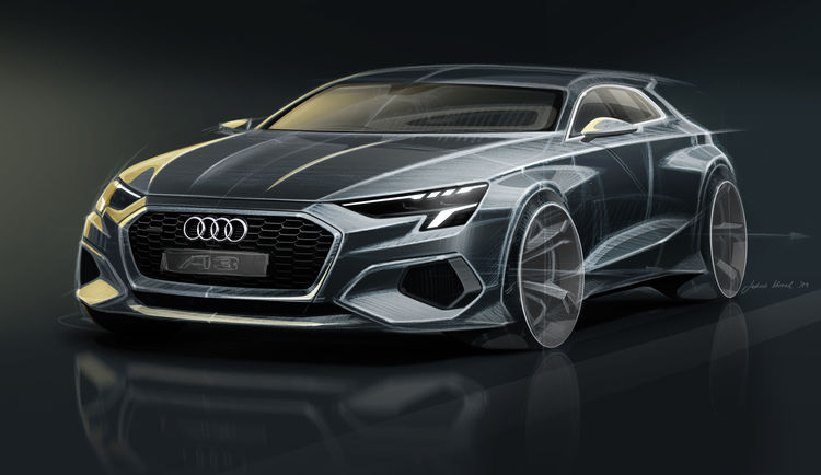 """Scopri il design Audi: ecco il tour video online """"Insight Audi Design"""""""