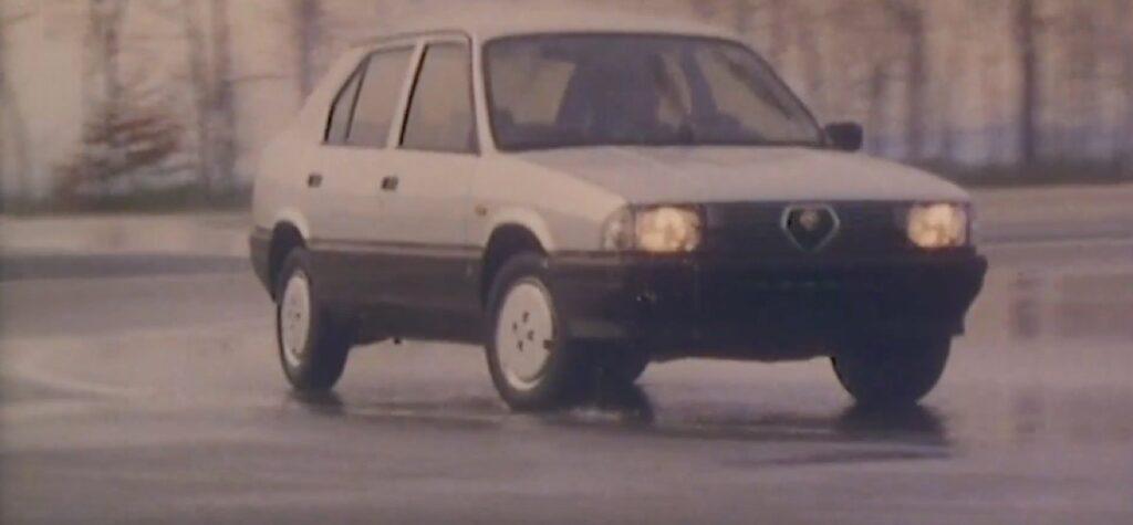 Alfa Romeo, Museo Storico: esempi di modernità sportiva e la 33 Quadrifoglio Oro [VIDEO]