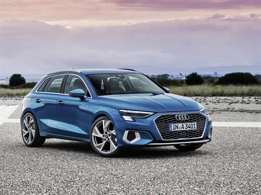 Audi A3 2020: il lancio con la formazione digitale