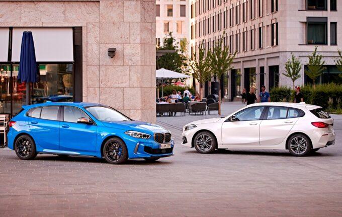 BMW riaccende i motori con la campagna #InsiemePerRipartire