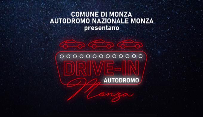 Drive-In Autodromo Monza: la programmazione dei film e dove prendere i biglietti