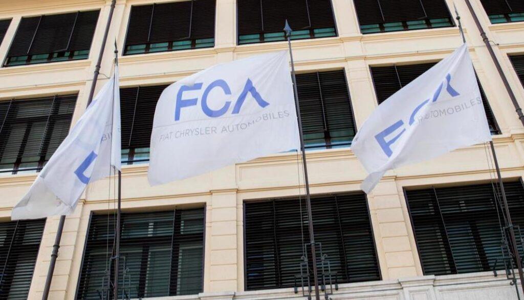 FCA Italy a lavoro col Governo per un prestito di 6,3 miliardi di euro con garanzia dello Stato