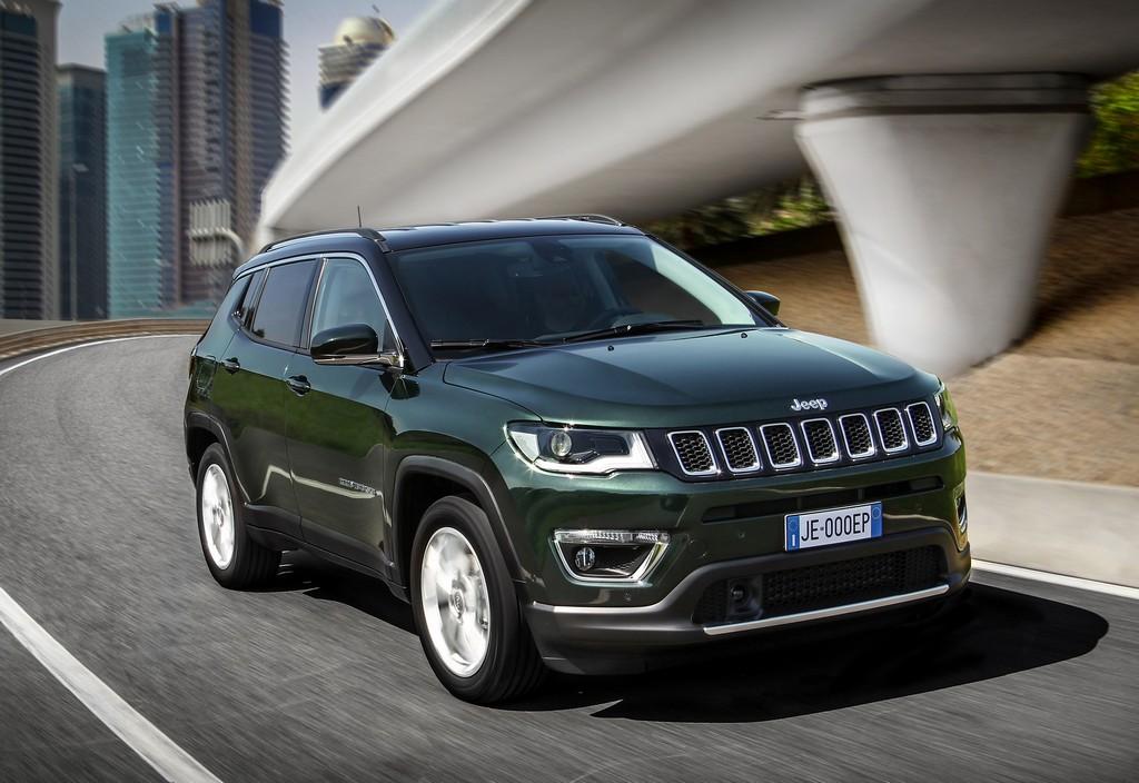 Jeep Compass 2020: nuovo motore e set up. Prezzo, uscita e prime sensazioni [VIDEO]