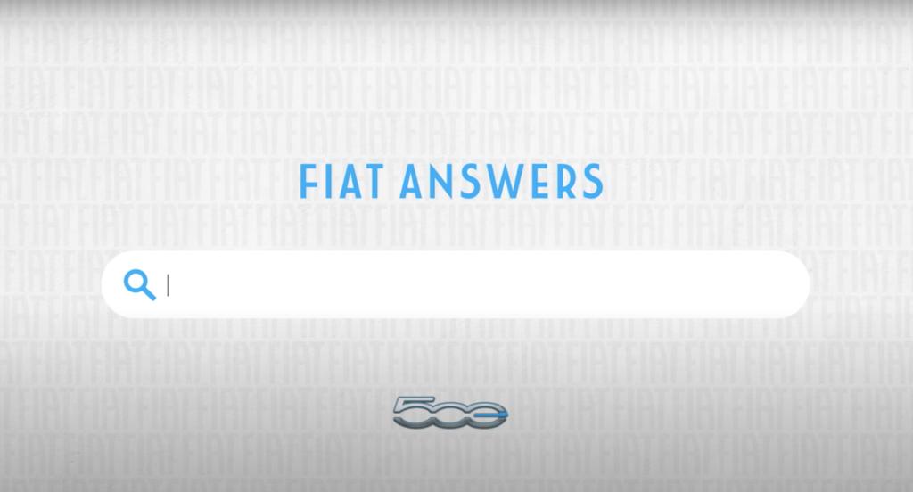 Fiat: 8 tutorial per scoprire tutti i segreti della guida elettrica [VIDEO]