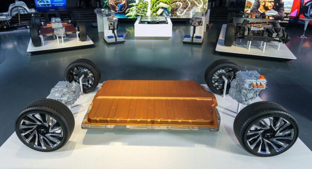 General Motors: nuove batterie pensate per durare oltre un milione di km