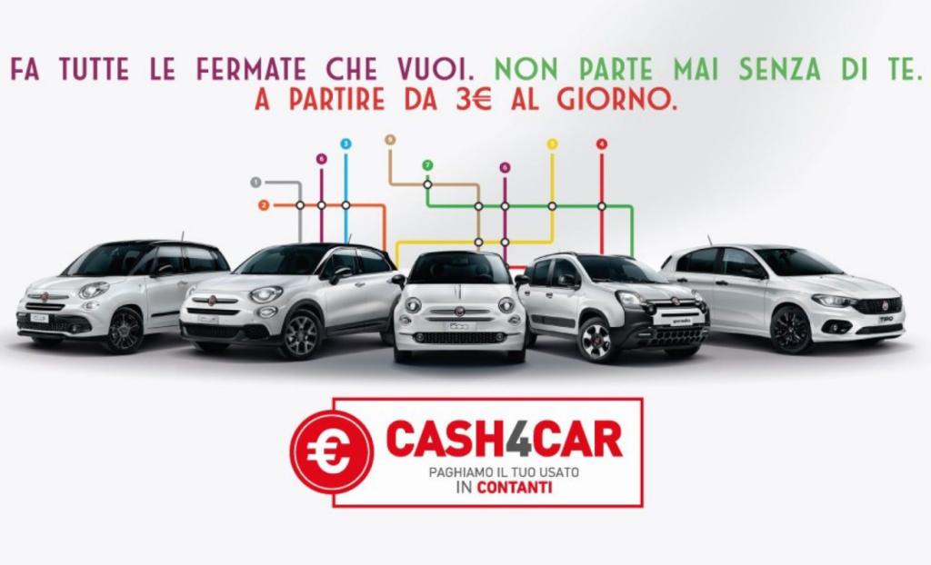 Fiat Panda: gamma in promozione al Motorvillage Arese fino al 31 maggio