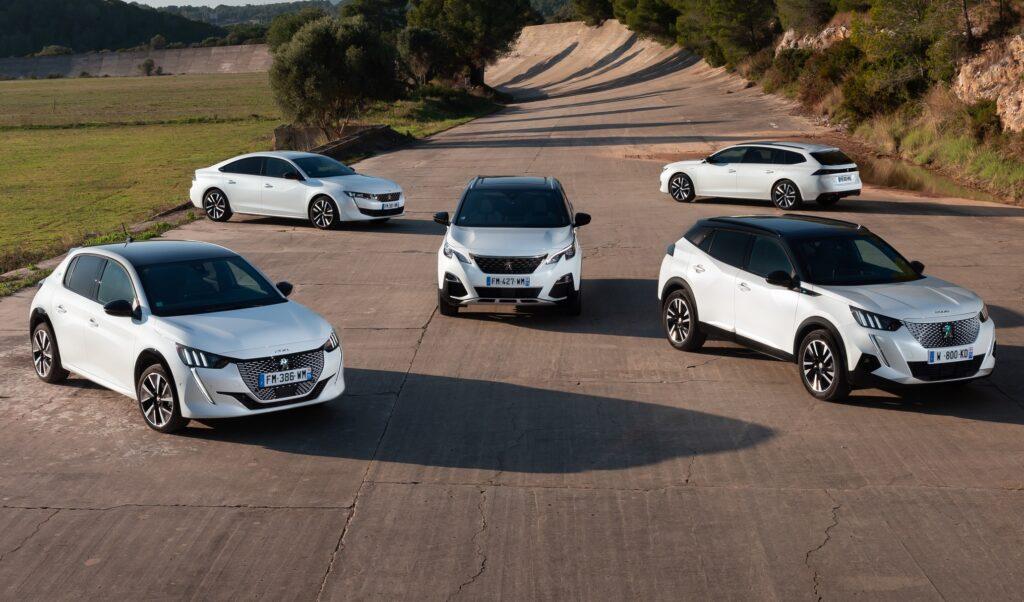 Coronavirus Fase 2: Peugeot riparte e riapre le concessionarie nella massima sicurezza per tutti
