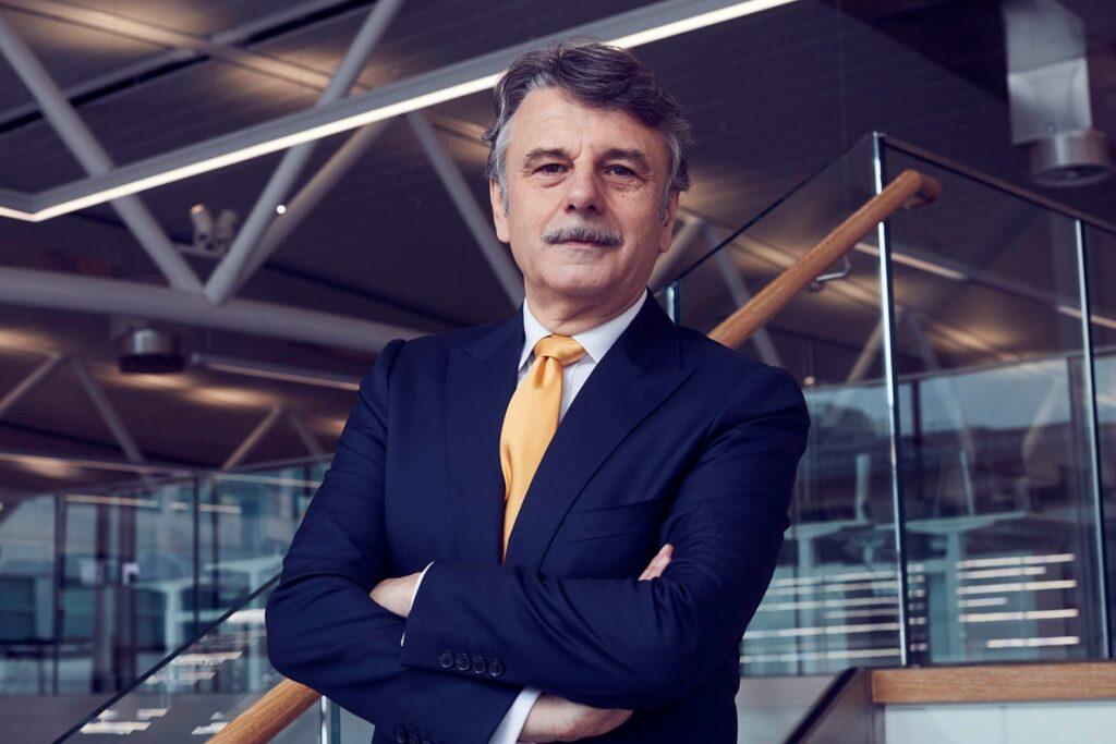 Jaguar Land Rover, il CEO Ralph Speth eletto membro della Royal Society