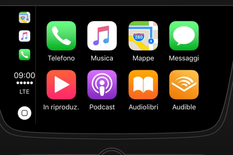 Opel: come utilizzare l'iPhone con Apple CarPlay [VIDEO]