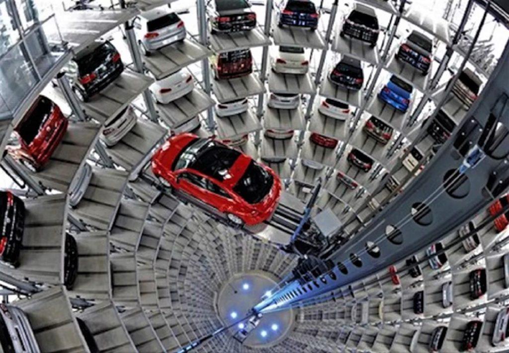 Mercato auto Europa: il crollo di aprile per il coronavirus, -78.3%