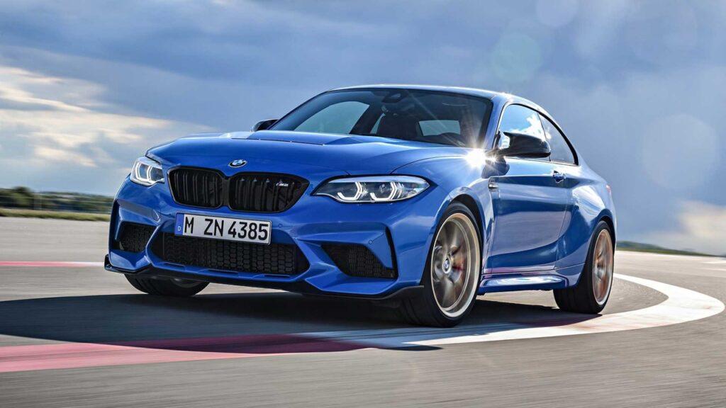 BMW M2: la tanto amata coupè potrebbe sparire con l'autunno 2020