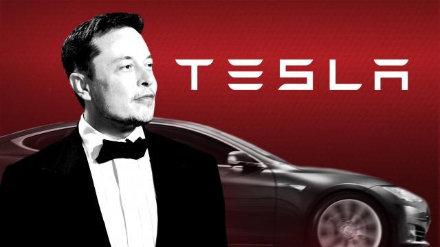 Tesla: Elon Musk progetta le nuove batterie ibride