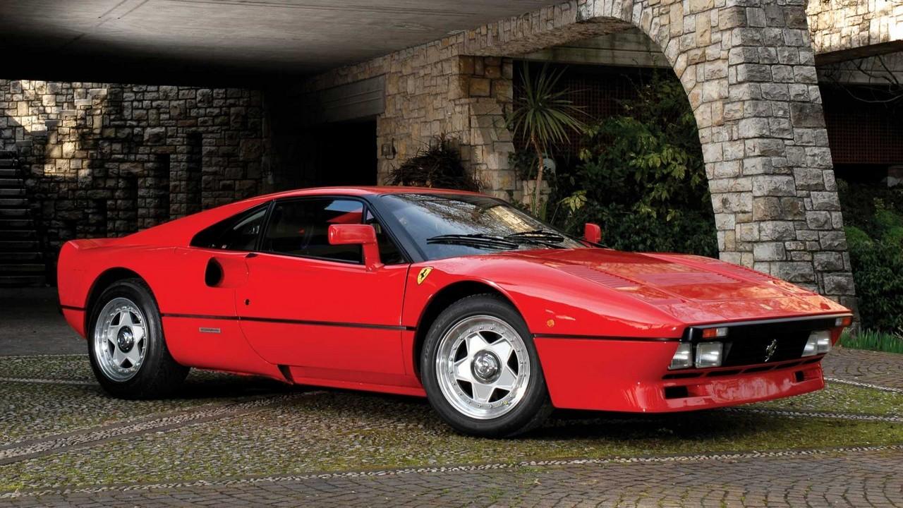 razze & specie ...  Ferrari-288-gto-le-foto-storiche-7