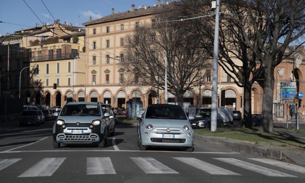 Fiat Panda e 500: ecco il nuovo pacchetto D-Fence [VIDEO]