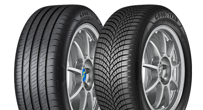 Goodyear EfficientGrip Performance 2 e Vector 4 Seasons Gen 3 disponibili ufficialmente sul mercato