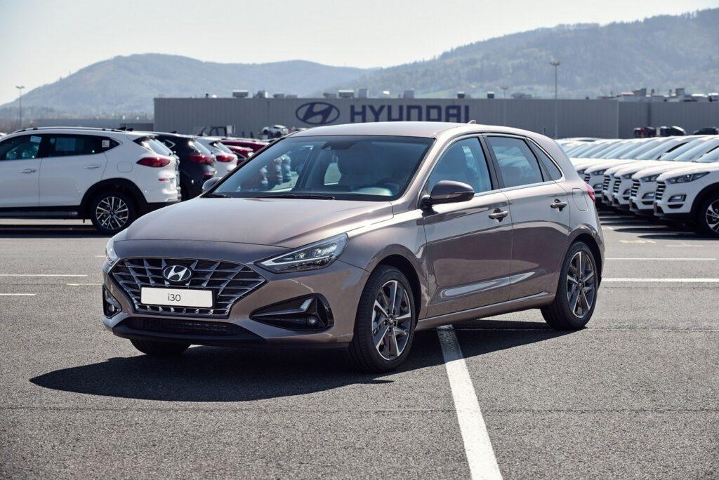 Hyundai i30 2020: iniziata la produzione in Repubblica Ceca [VIDEO]