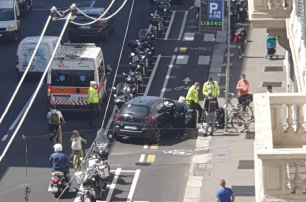 Milano: le nuove piste ciclabili sono davvero sicure?