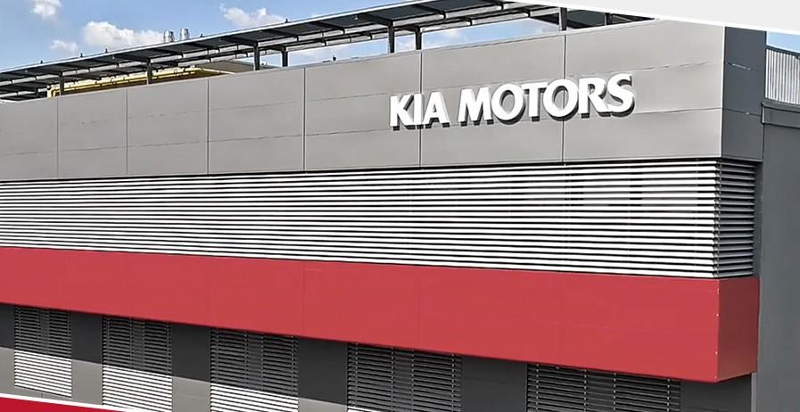 Kia: una citycar elettrica nei piani della casa coreana