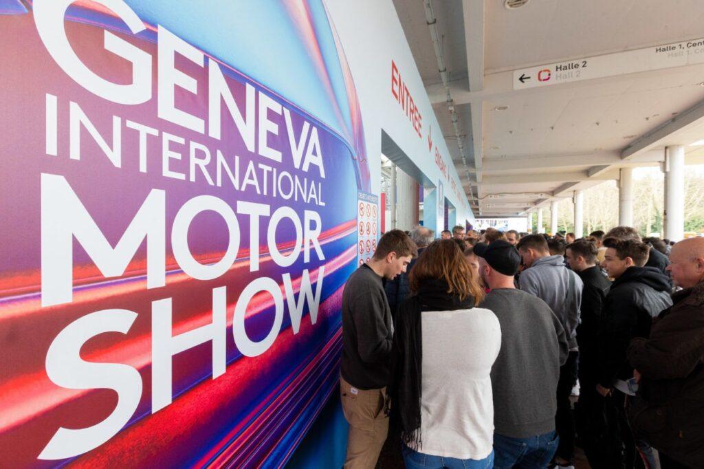 Salone di Ginevra 2021: edizione a rischio, si punta al 2022?