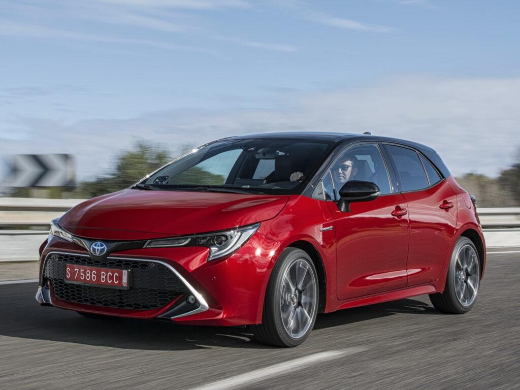Toyota: calo delle vendite globali del 46,3% ad aprile