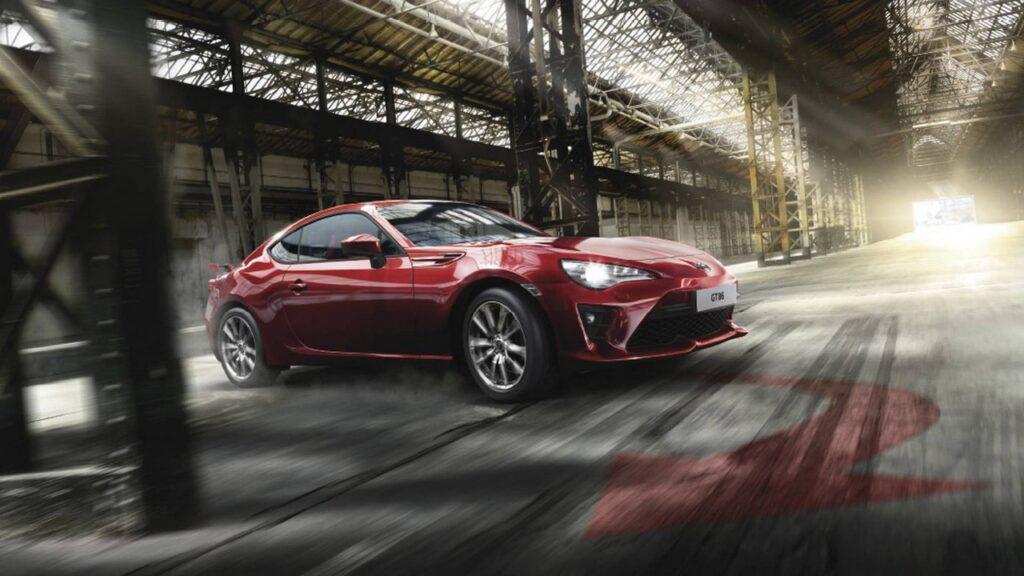 Toyota GR86 2021: ecco le caratteristiche della nuova coupé sportiva