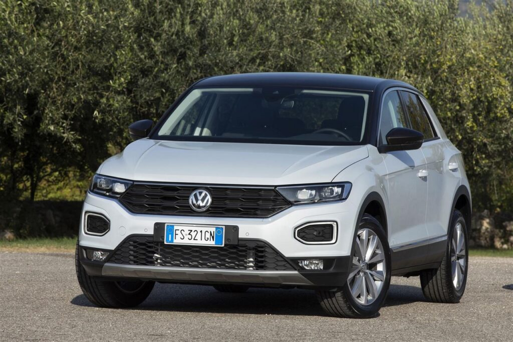 """Volkswagen: il noleggio """"for free"""" con tre mesi di sconto"""