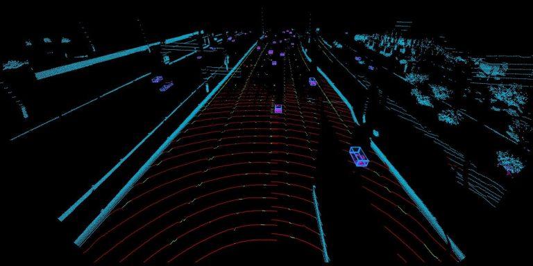 Volvo e LiDAR: arriva la partnership per la guida autonoma