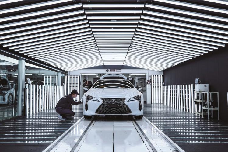 Lexus: anche le auto premium sono sostenibili